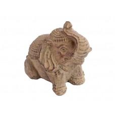 Elefante de Pedra Pequeno