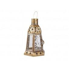 Lanterna Marroquina 20cm