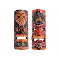 Máscara Tiki Kohala