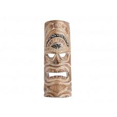 Máscara Tiki Patina 30cm