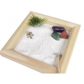 Jardim Zen Mini Marfim