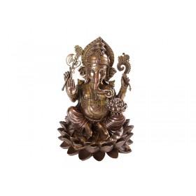 Ganesha Deep Forest Special
