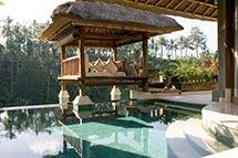 Gazebo Balines piscina