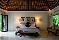 Quarto casal  Bali