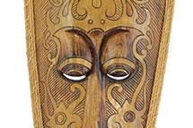 Máscara Jampas 2 metros