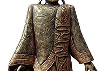 Buda Manto Bali