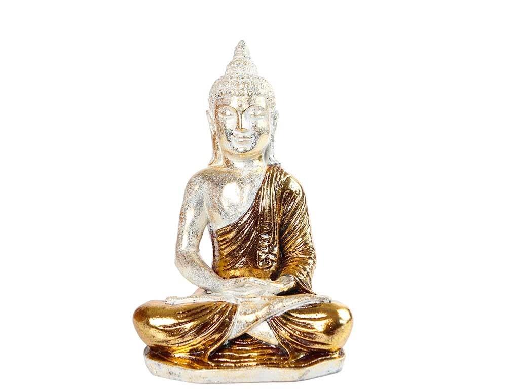 Escultuda de Buda Sentado