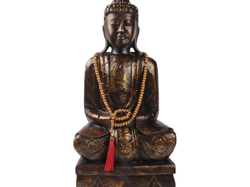 Japamala para meditar