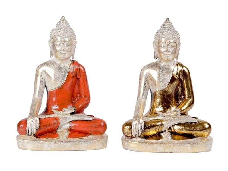 Esculturas de Buda em Resina
