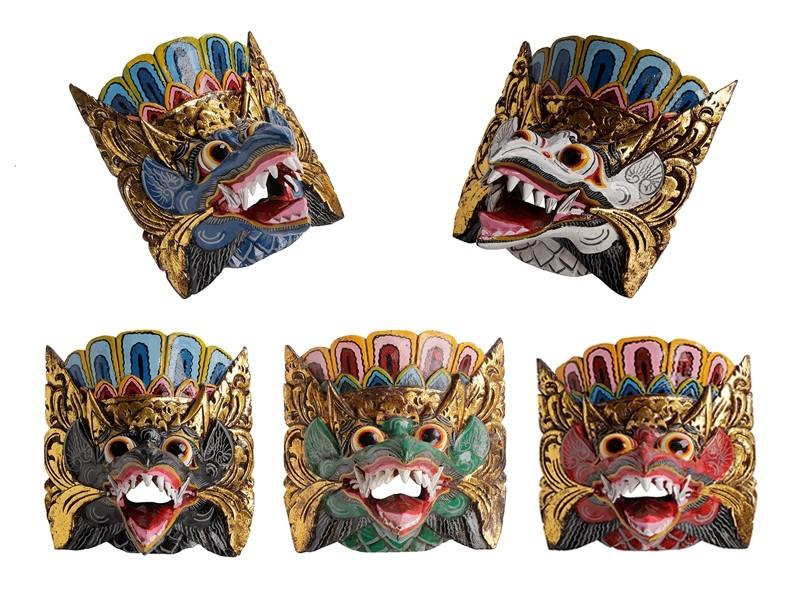 Garudas Tibetanas