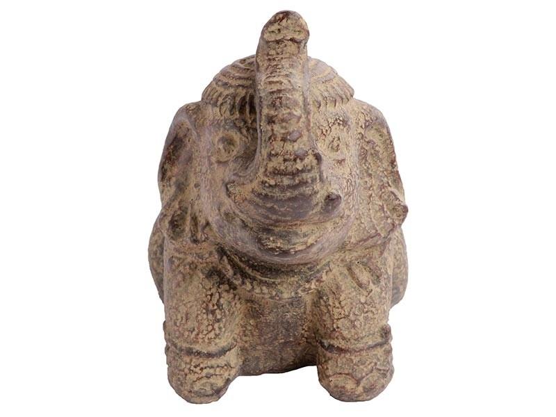 Elefante de Pedra Médio