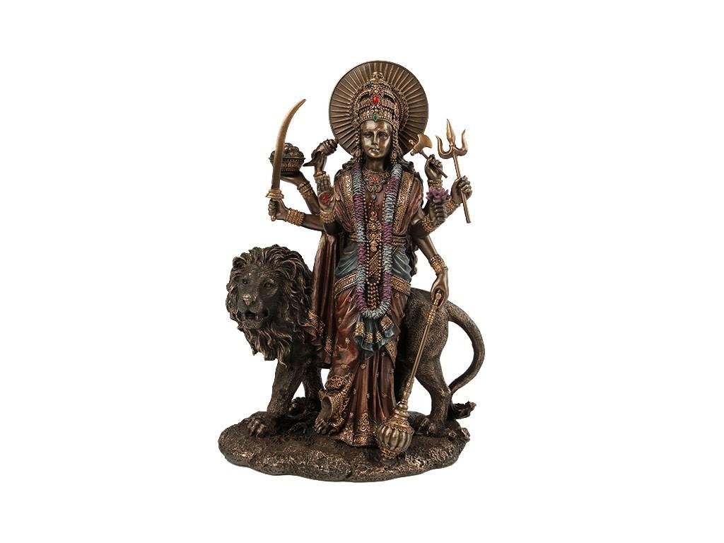 Durga a Protetora