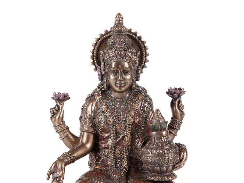 Lakshmi Iluminada 20cm