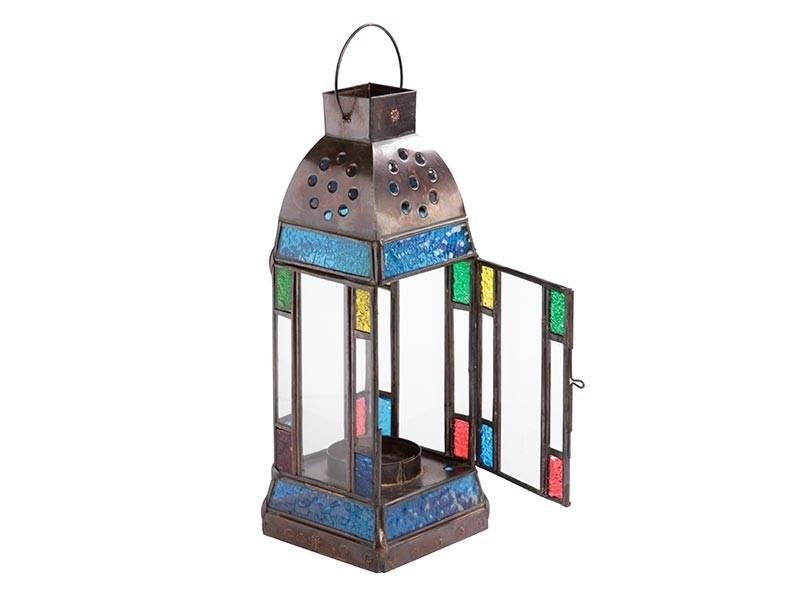 Lanterna Marroquina Fatih