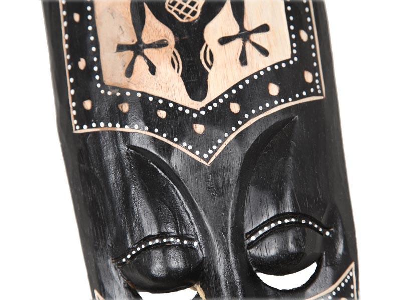 Máscara Lombok 50cm