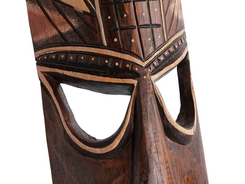 Máscara Hawaiana Tiki Antik 1mt
