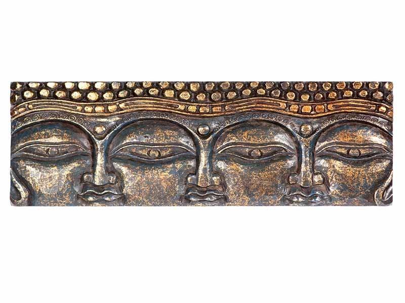 Painel Olhar de Buda