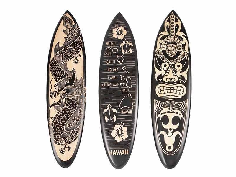 Pranchas de Surf para Decoração