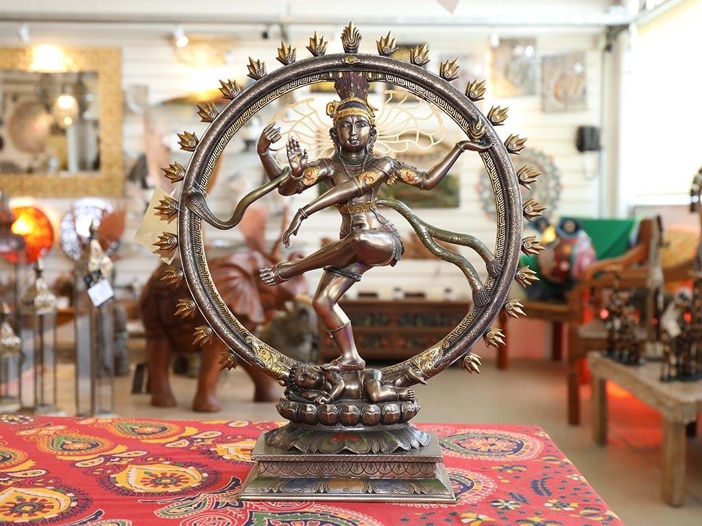 Shiva Ambiente Zen