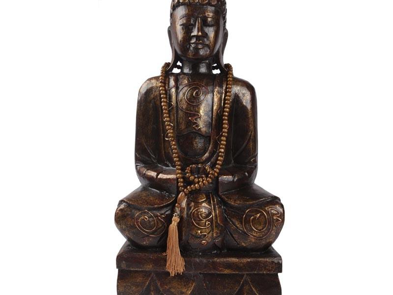Japamala Meditação