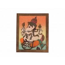 Caixa Indiana Ganesha