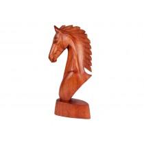 Estatua cabeça de Cavalo E1060