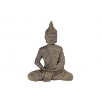 Buda Tailândia Meditando