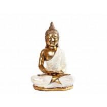 Buda Dourado Dhyana Mudra