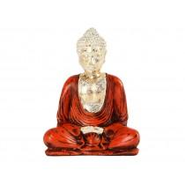 Estátua de Buda em Resina
