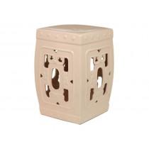 Garden Seat Cerâmica