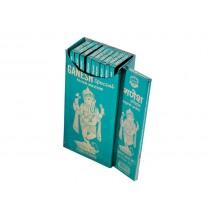 Caixa de Incensos Ganesh - Anand Agarbathi