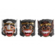 Máscara Barong Naga Color
