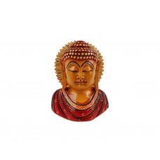 Busto Buda Iluminado