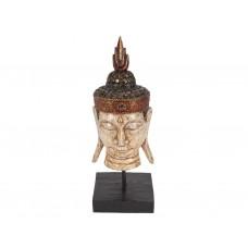 Cabeça de Buda Tailandês