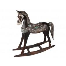 Cavalo no Balanco Grande