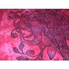 Manta Decorativa da India
