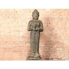Buda em Pedra Feito a Mão