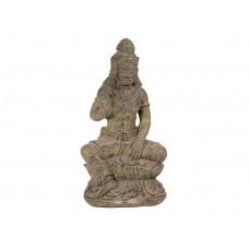 Escultura Tara em Pedra
