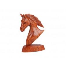 Cabeça de Cavalo 15 cm