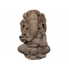 Lord Ganesh Sentado