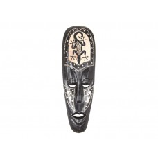 Máscara Iguana 50cm
