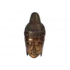 Máscara Buda Tailandes