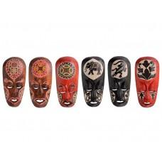 Máscaras Lombok Pequenas