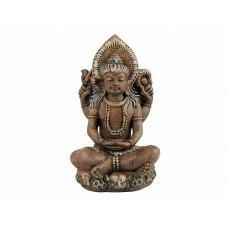 Shiva de Pedra Decorativo