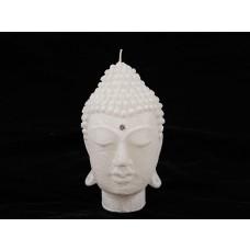 Vela Cabeça de Buda Pequena