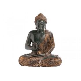 Buda em Resina Sentado Holywater