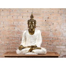 Buda Sentado Varada Mudra