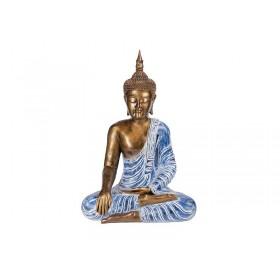 Buda Tailandês Color 70cm