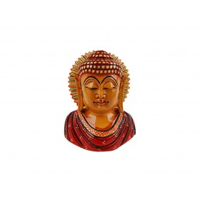 Busto Buda Celestial Color