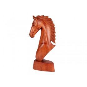 Cabeça de Cavalo 40 cm